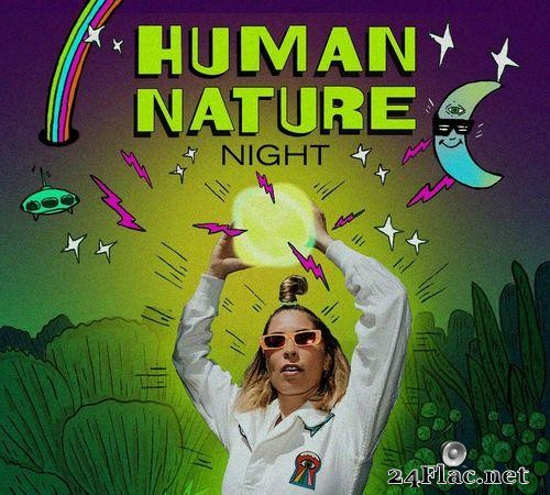 VA - Human Nature (Night) (2021) [FLAC (tracks)]