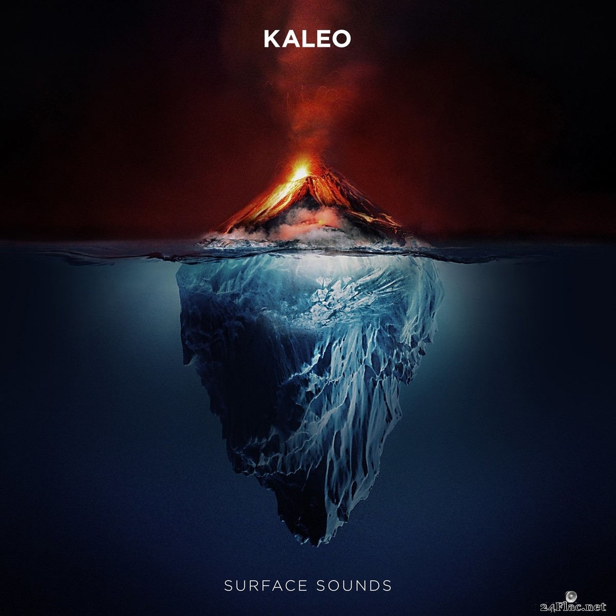 Kaleo - Surface Sounds (2021) FLAC