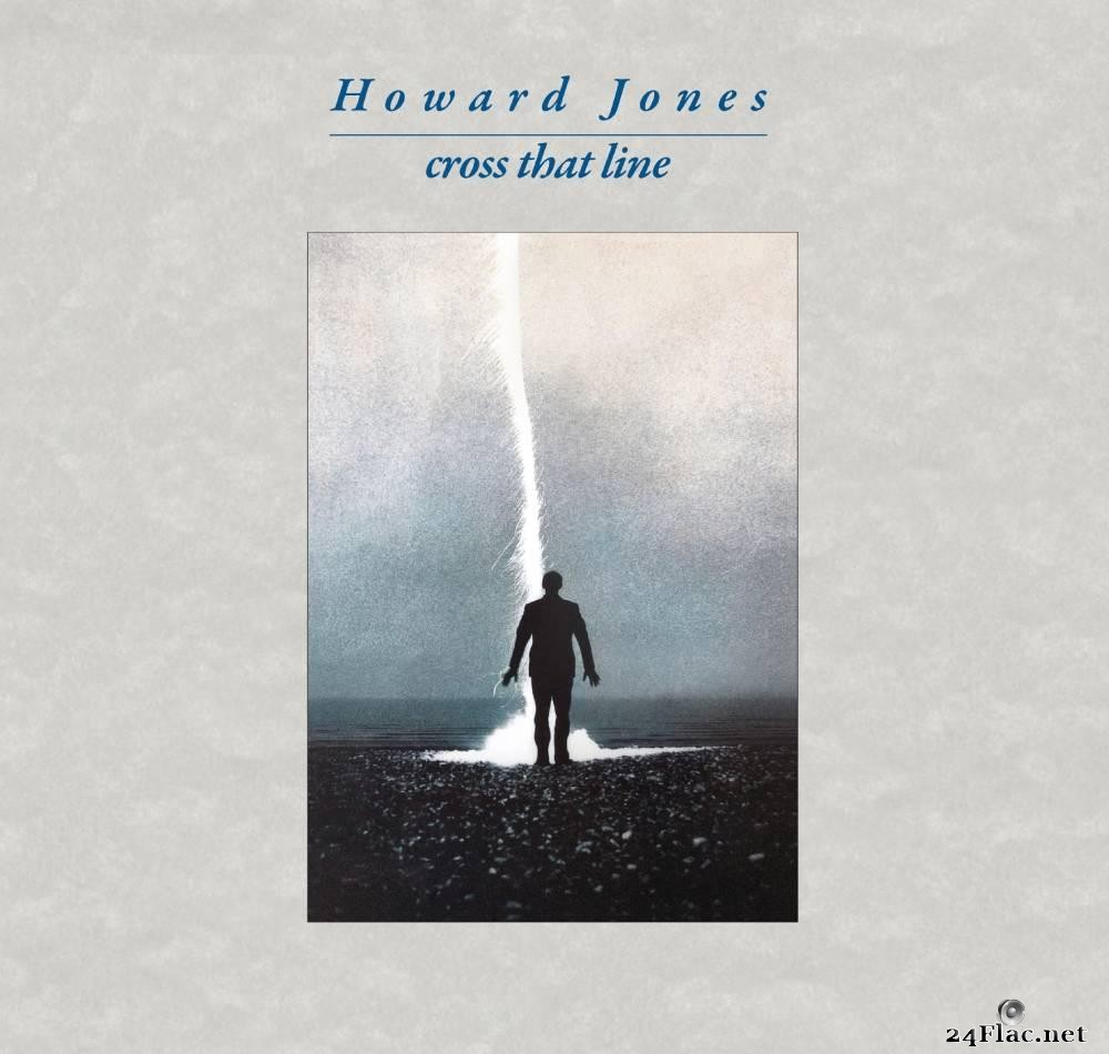 Howard Jones - Cross That Line (Expanded Deluxe Edition) (1989/2020) [FLAC (tracks + .cue)]