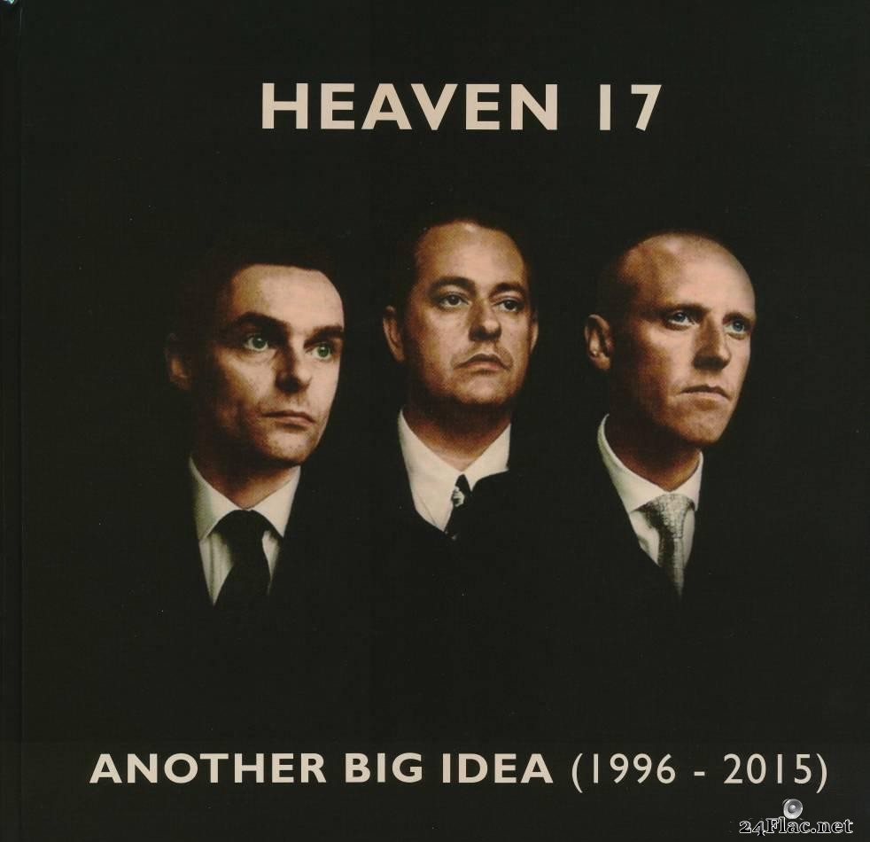 Heaven 17 - Another Big Idea (1996 - 2015) (Box Set) (2020) [FLAC (tracks + .cue)]