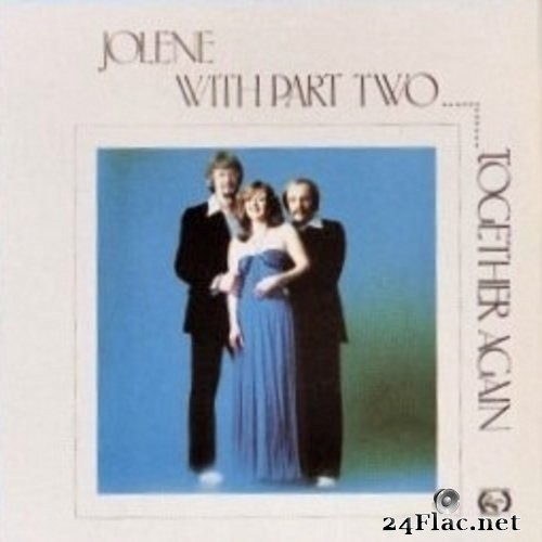 Jolene With Part Two - Together Again (2021) Hi-Res