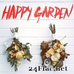 Prinze George - Happy Garden (2021) FLAC
