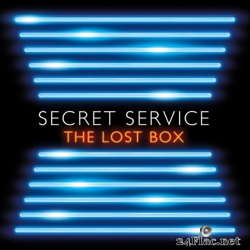 Secret Service - The Lost Box (2017) Hi-Res