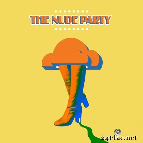 The Nude Party - The Nude Party (2018) Hi-Res