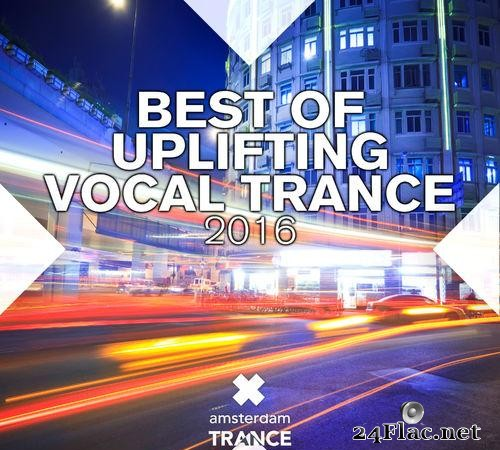 VA - Best of Uplifting Vocal Trance 2016 (2016) [FLAC (tracks)]