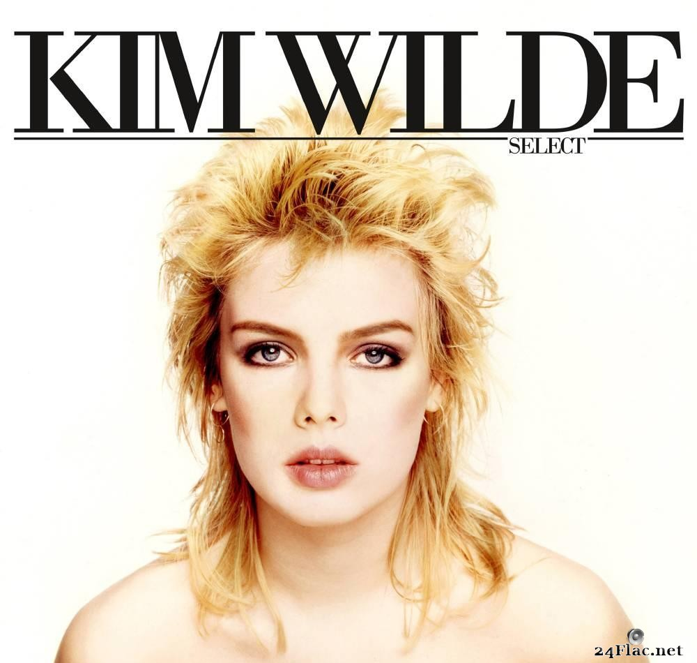 Kim Wilde - Select (Deluxe Edition) (1982/2020) [FLAC (tracks + .cue)]