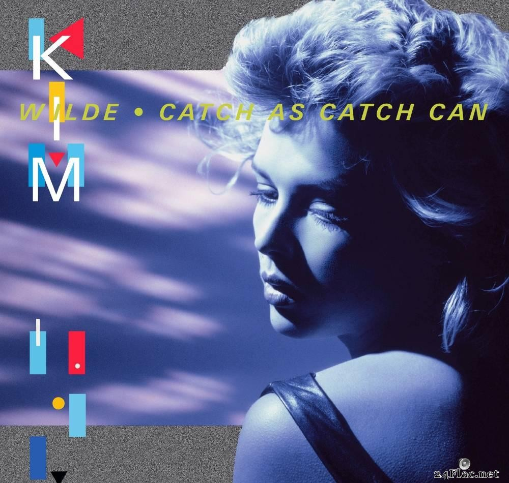 Kim Wilde - Catch As Catch Can (Deluxe Edition) (1983/2020) [FLAC (tracks + .cue)]