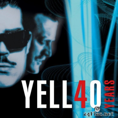 Yello - Yello 40 Years (2021) Hi-Res