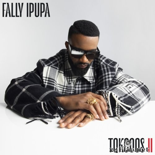 Fally Ipupa - Tokooos II (+Bonus Version) (2021) Hi-Res