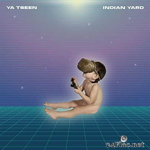 Ya Tseen - Indian Yard (2021) Hi-Res