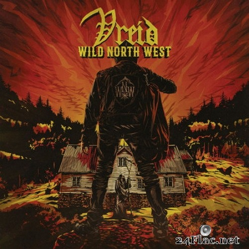 Vreid - Wild North West (2021) Hi-Res
