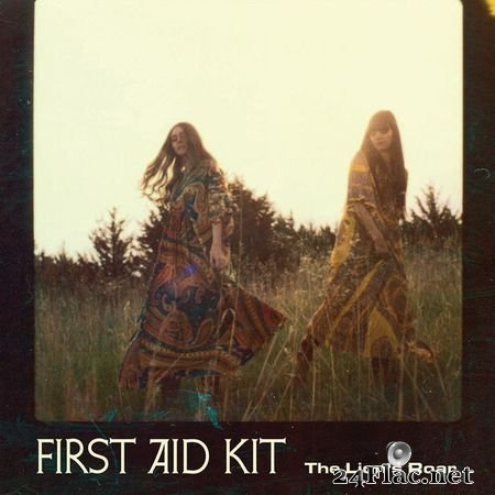 First Aid Kit - The Lion's Roar (2012) FLAC