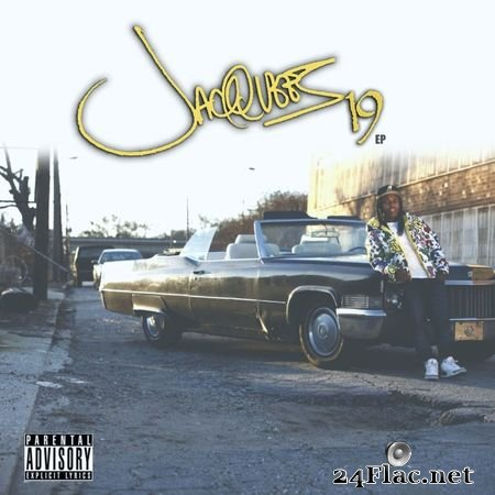 Jacquees - 19 (2014) FLAC