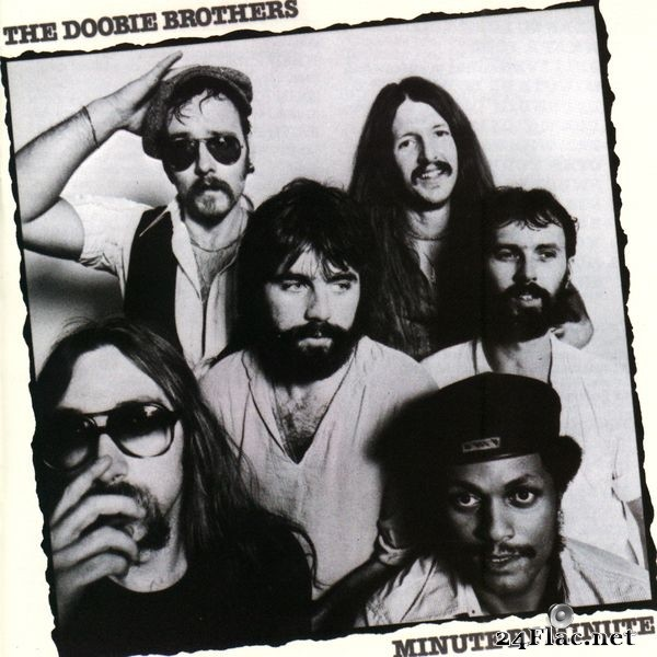 The Doobie Brothers - Minute By Minute (2016) Hi-Res