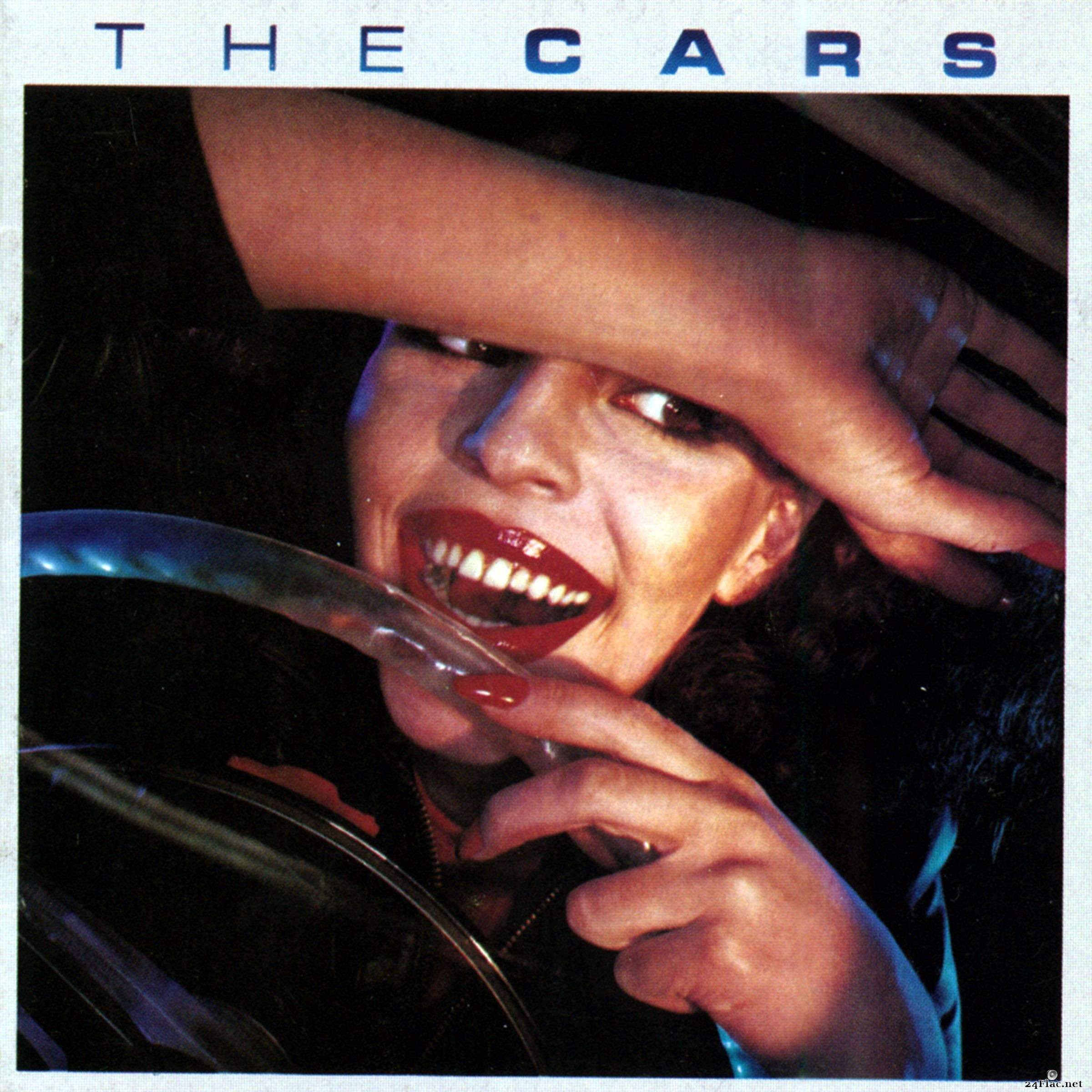 The Cars - The Cars (2016) Hi-Res