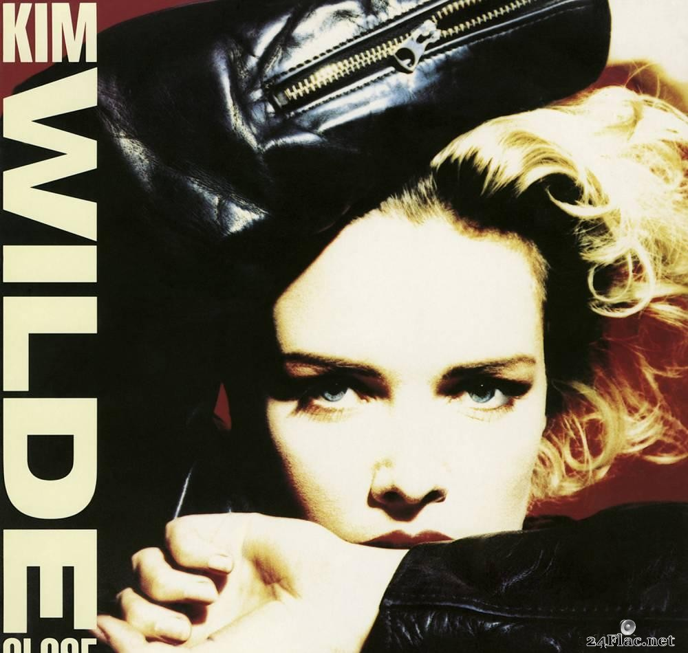 Kim Wilde - Close (Expanded Edition) (1988/2013) [FLAC (tracks + .cue)]