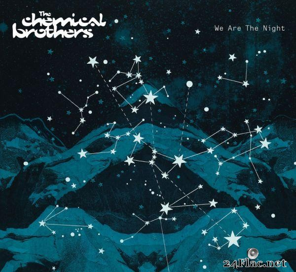 The Chemical Brothers - We Are The Night (2019) [FLAC (tracks)]