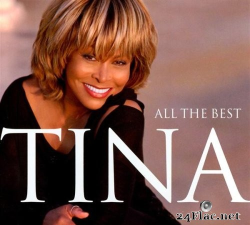 Tina - All The Best (2004) [FLAC (tracks + .cue)]
