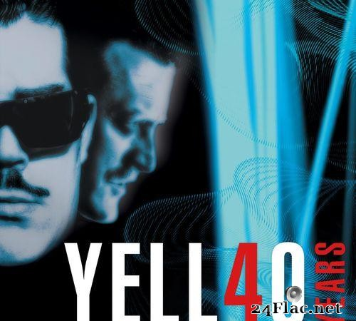 Yello - Yello 40 Years (2021) [FLAC (tracks)]