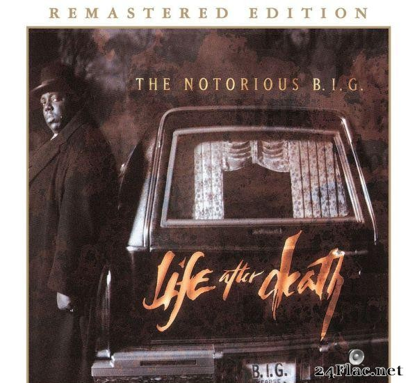 The Notorious B.I.G. - Life After Death (2014 Remastered Edition) (1997) [FLAC (tracks)]