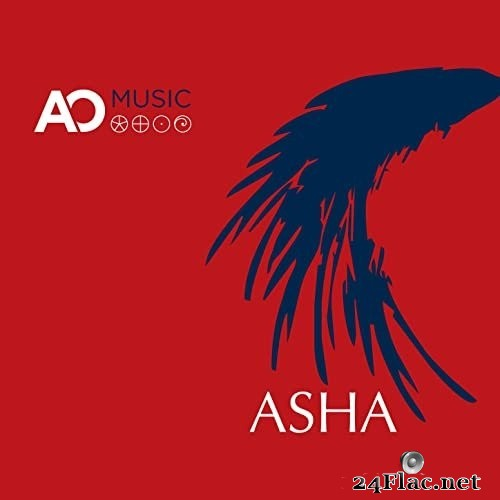 AO Music - Asha (2017) Hi-Res