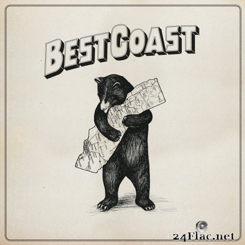 Best Coast - The Only Place (2012) Hi-Res