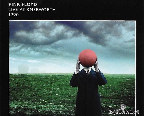 Pink Floyd - Live at Knebworth 1990 (2021) [FLAC (tracks + .cue)]