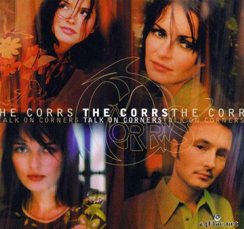 The Corrs - Talk on corners (1997)  [FLAC (tracks + .cue)]