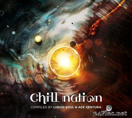 VA - Chill Nation (Compiled by Liquid Soul & Ace Ventura) (2021) [FLAC (tracks)]