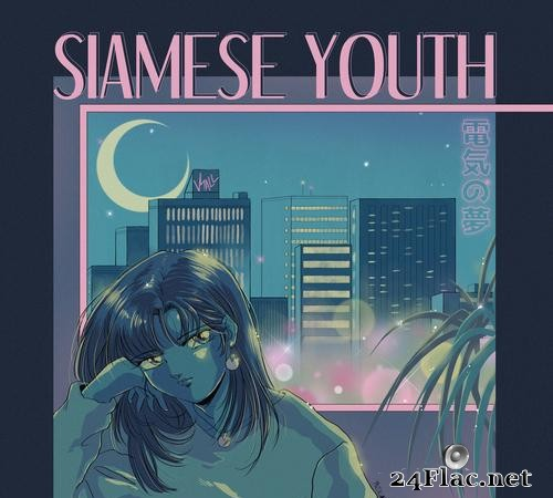 Siamese Youth - Electric Dreams (2019) [FLAC (tracks)]