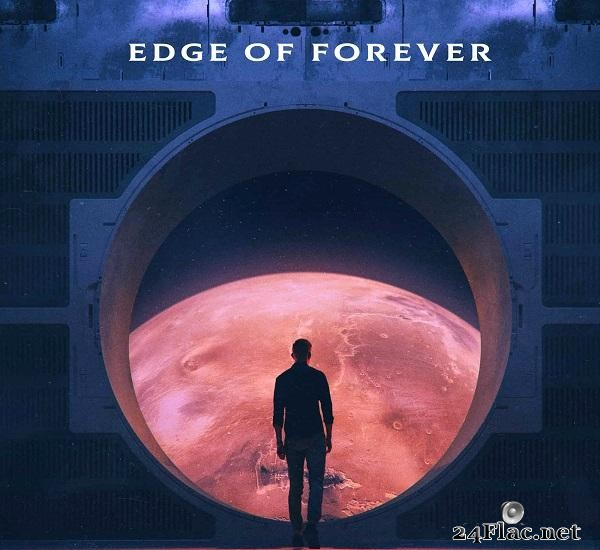 State Azure - Edge of Forever (2020) [FLAC (tracks)]