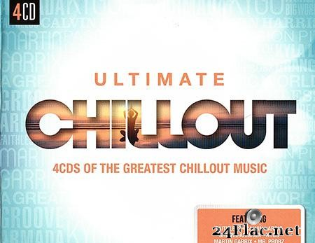 VA - Ultimate Chillout (2017) [FLAC (tracks + .cue)]
