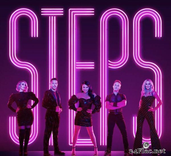 Steps - What the Future Holds (2020) [FLAC (tracks)]