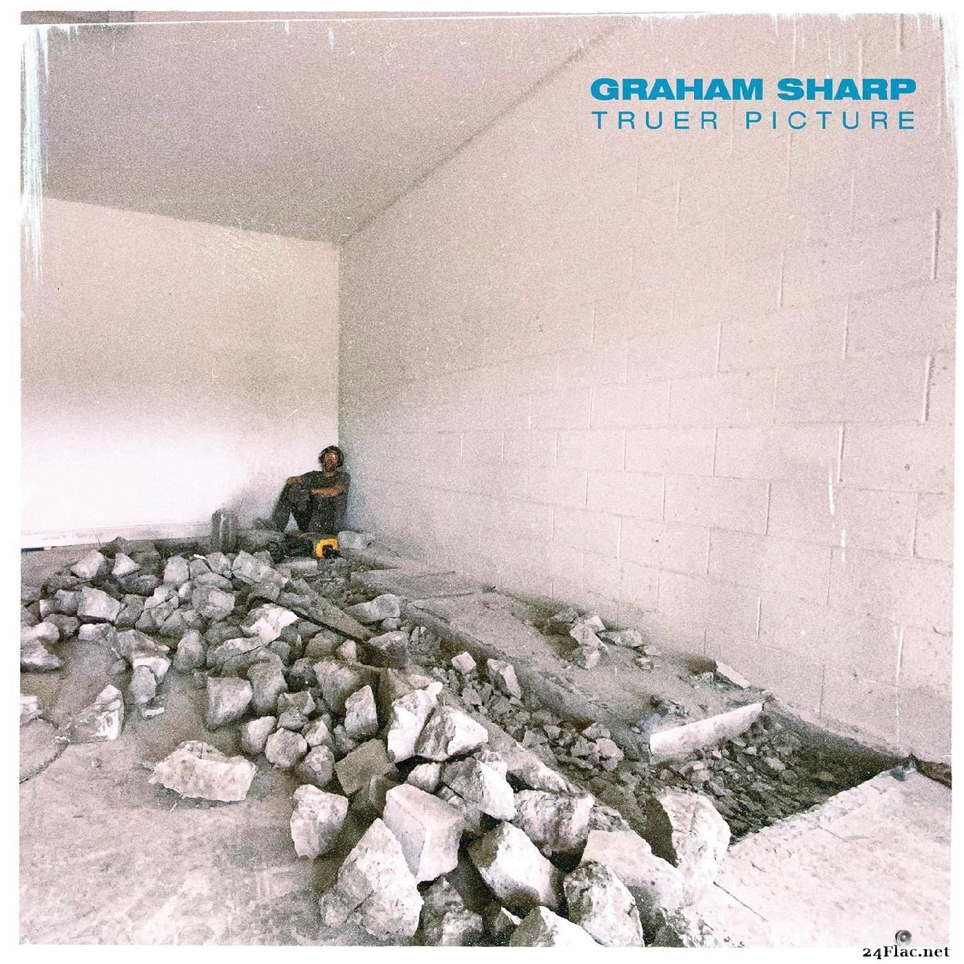 Graham Sharp - Truer Picture (2021) Hi-Res