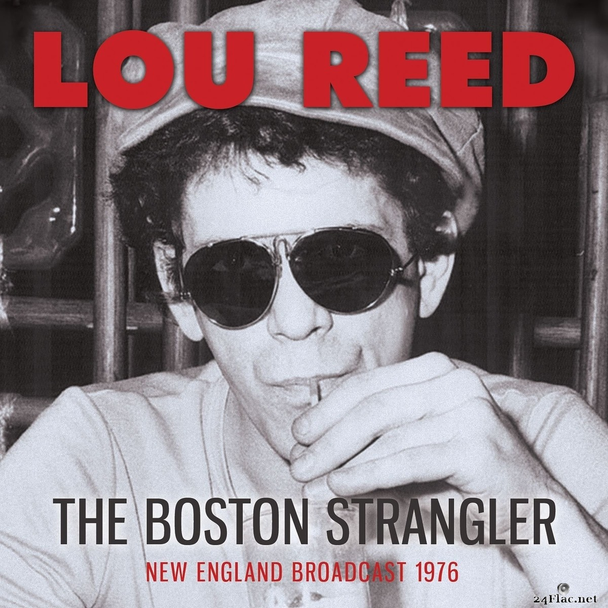 Lou Reed - The Boston Strangler (2021) FLAC