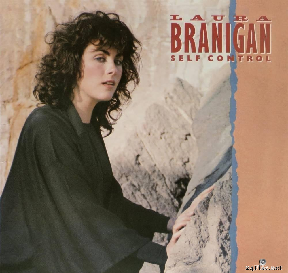Laura Branigan - Self Control (2 Disc Expanded Edition) (1984/2020) [FLAC (tracks + .cue)]