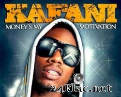 Kafani - Money's My Motivation (2007) [FLAC (tracks + .cue)