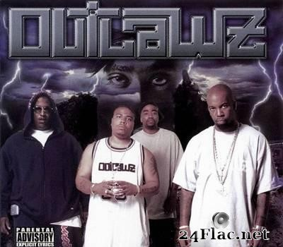 Outlawz - Novakane (2001) [FLAC (tracks + .cue)