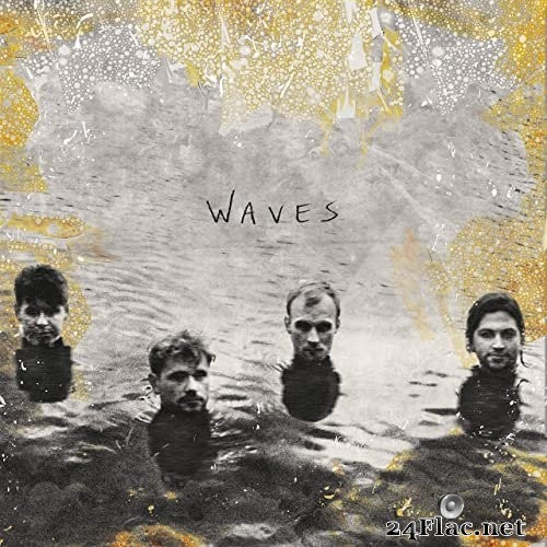The King's Parade - Waves (2021) Hi-Res