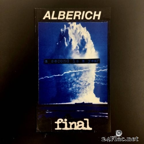 Alberich/Final - A Second Is A Year (2021) Hi-Res